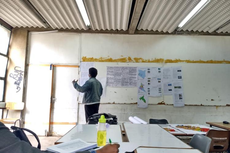 Naivasha Site Planning Studio PresentationNaivasha Site Planning Studio Presentation