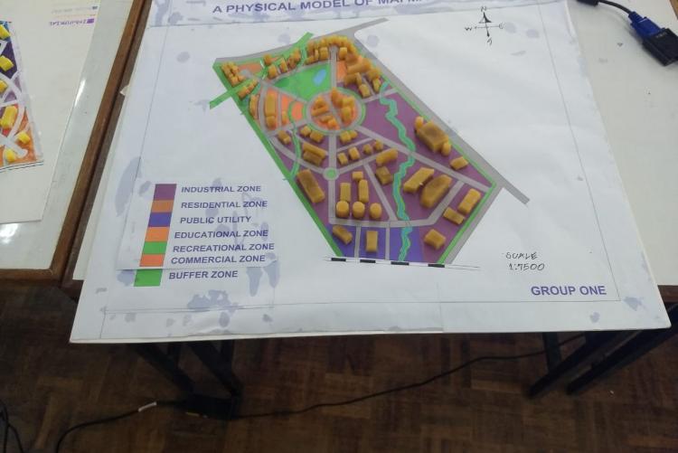 Naivasha Site Planning Studio